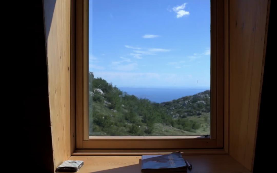 Prirodna dnevna svjetlost u potkrovlju iz perspektive arhitekta Ivana Juretića