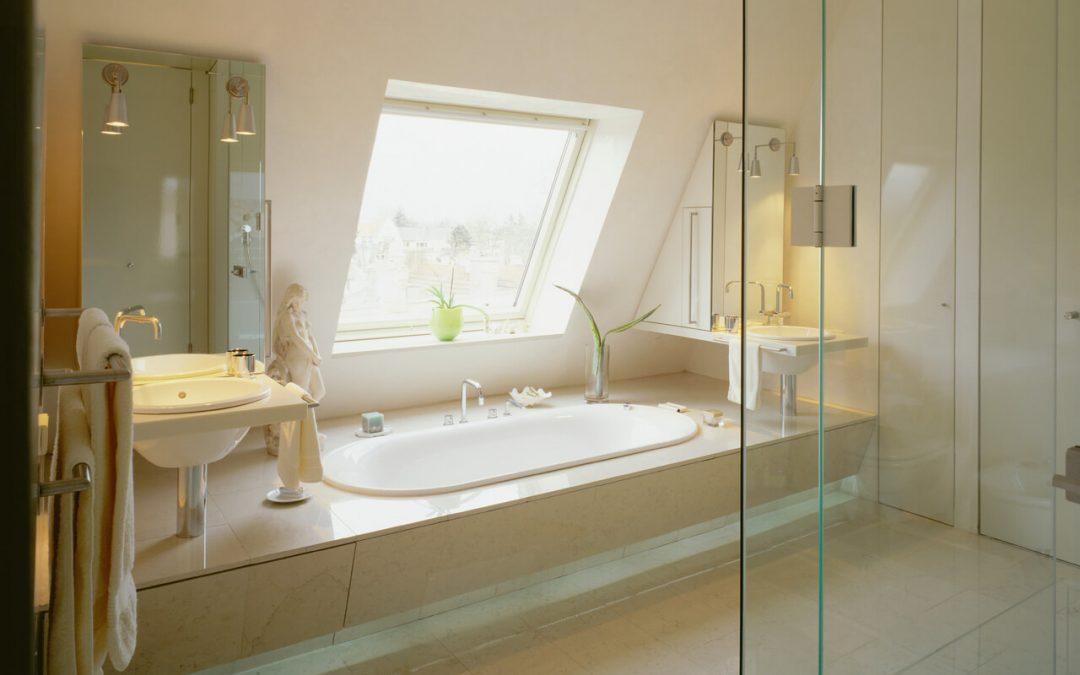 Spa inspiracija u kupaonici