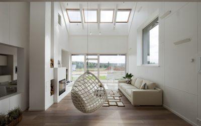 Quattro krovni prozori – otvaranje prema vanjskom prostoru