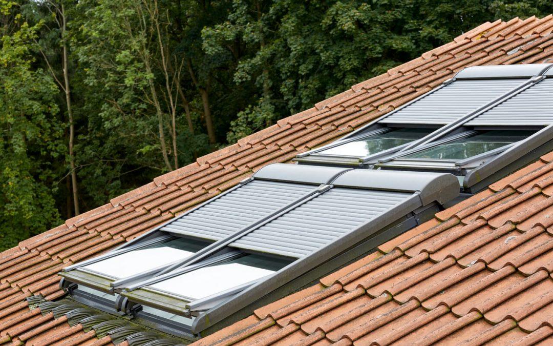 Kombinacije krovnih prozora – otvorite svoje potkrovlje prema okolišu