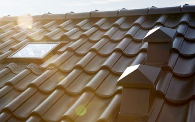 Presjek kosog krova