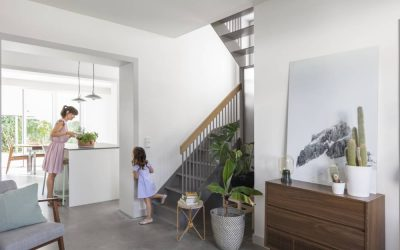 Položaj stubišta u potkrovlju