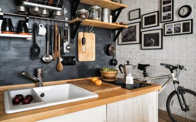 Mini kuhinje i kuhinjice