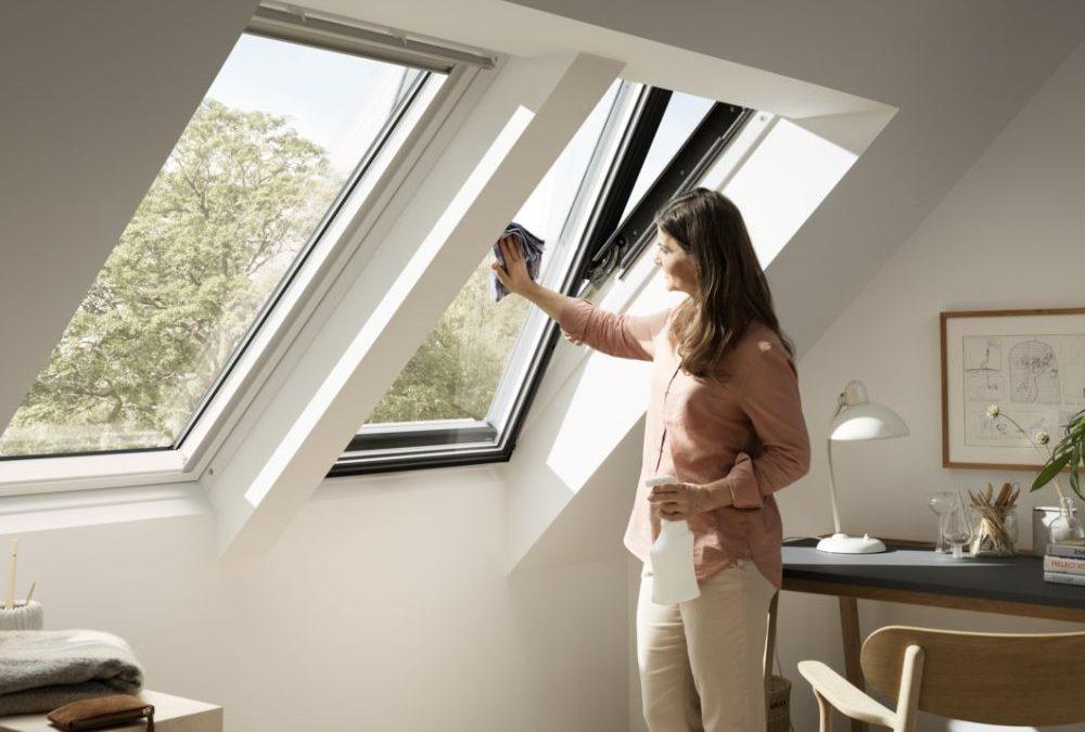 Kako održavati svoje krovne prozore?