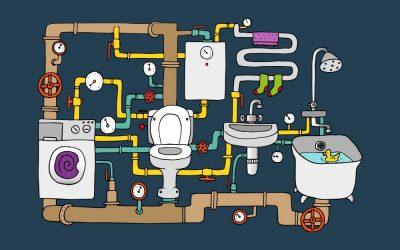Planiranje potkrovlja i instalacije