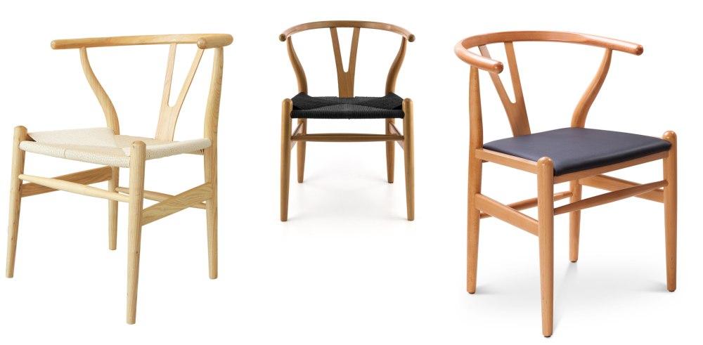 Wegner Wishbone chair – klasik star više od pola stoljeća