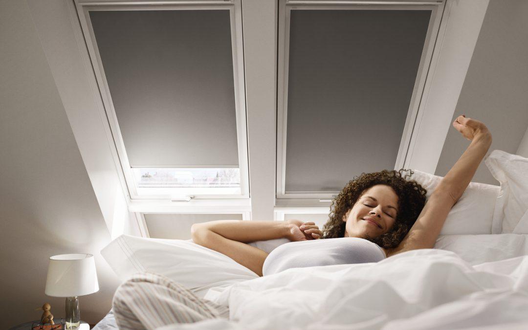 Želite se probuditi odmorni? Stvorite preduvjete za dobar san!